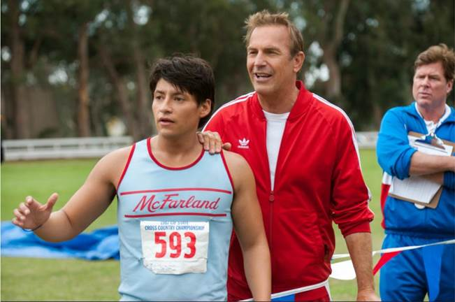 unnamed4 McFarland USA comes out 2/20! My Interview with the ONE and ONLY KEVIN COSTNER!