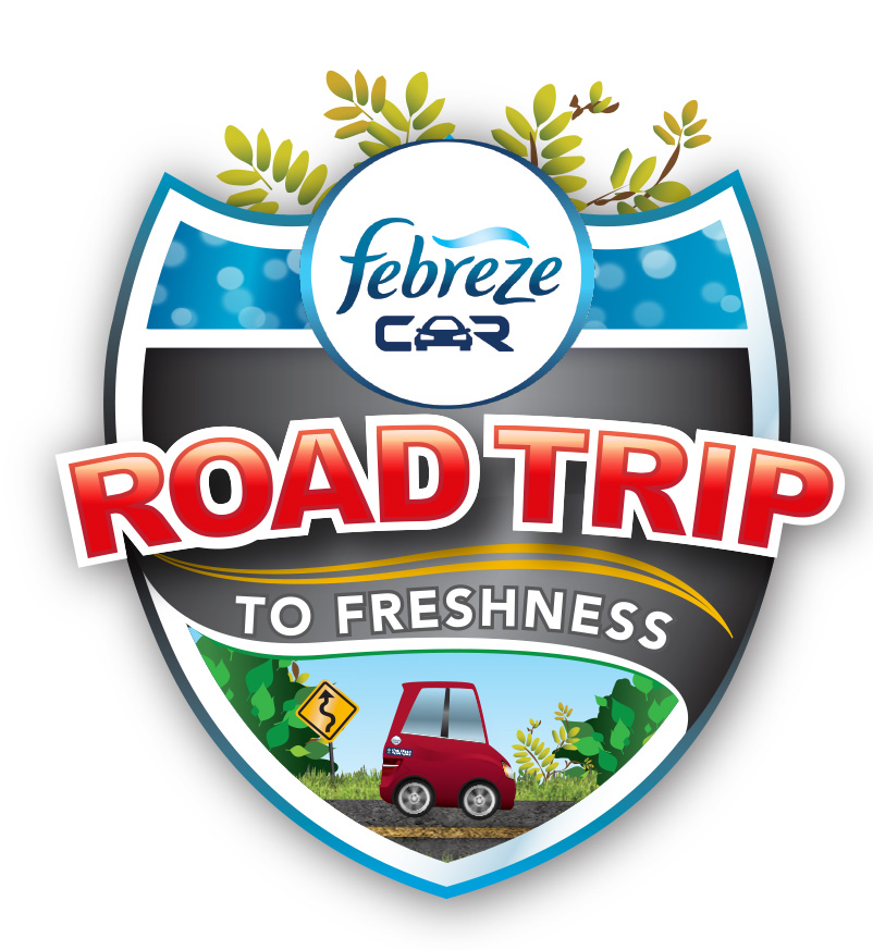 3 02272015144831 Febreze Car Vent Clips   Great Fresheners and a $25 Walmart Giveaway!