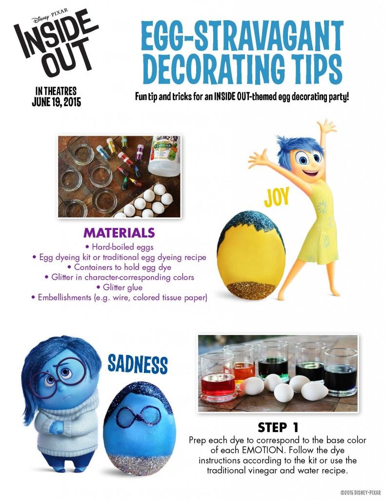 InsideOut551330deb0a5f 791x1024 INSIDE OUT   Family Activity Sheets Now Available!!