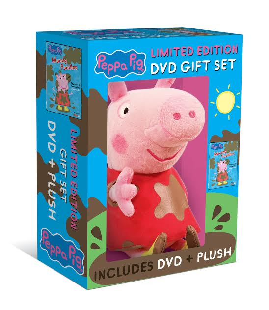 unnamed 14 Peppa Pig Parent   Get Set for New Muddy Puddles DVD!