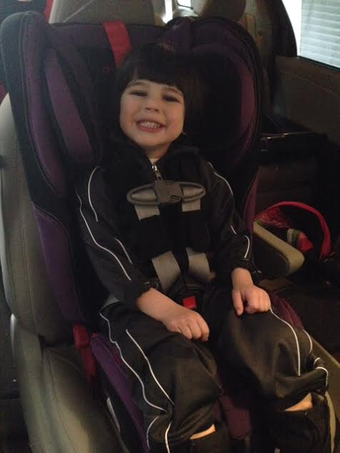 unnamed 25 The Rainier   The New Diono Convertible Car Seat Review and a Giveaway!