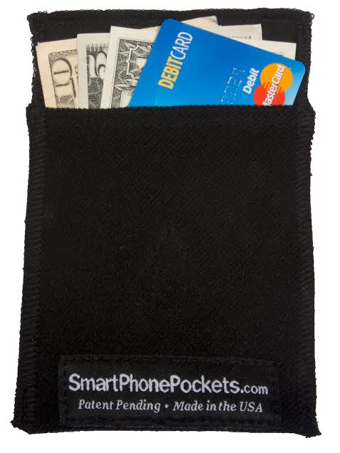 Smartpockets for phone