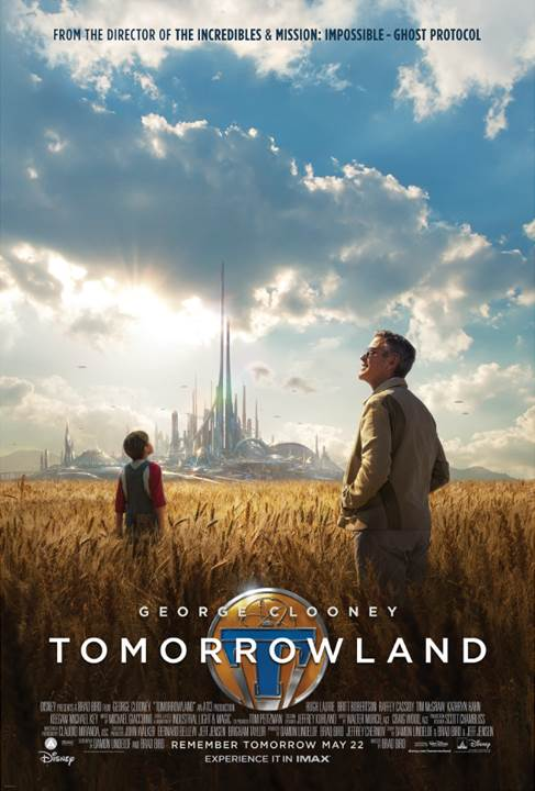 unnamed 63 Disneys TOMORROWLAND Official Trailer!