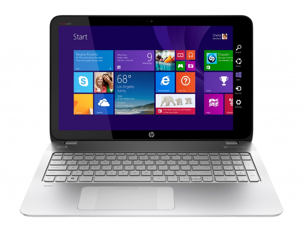 8825037fr 1 1024x784 The NEW AMD FX APU – HP Envy Touchsmart Laptop Available at Best Buy!