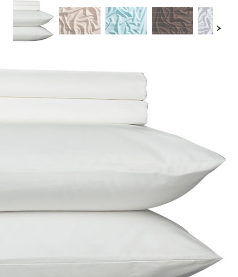 Screen Shot 2015 04 07 at 8.48.45 PM PeachSkin Sheets 1500 thread count Review + Giveaway!
