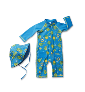 unnamed Spring Sun Wear for Baby from UV Skinz!