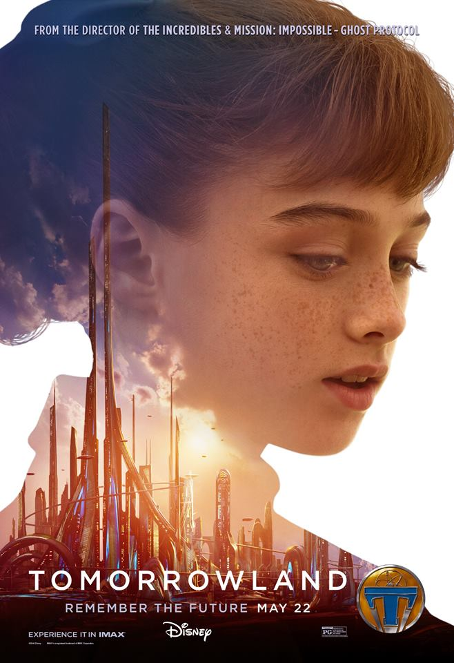11209625 10106616750974824 6188510979113233345 n My Interview with the Adorable and Talented Raffey Cassidy (Athena) #TomorrowlandEvent