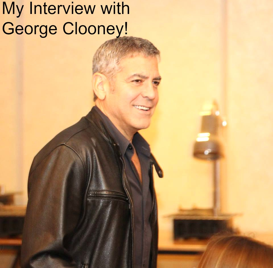 11218796 10106663536206844 1706779830672090810 n1 Tomorrowland is now in theaters!! My Interview with George Clooney Part 2! #TomorrowlandEvent