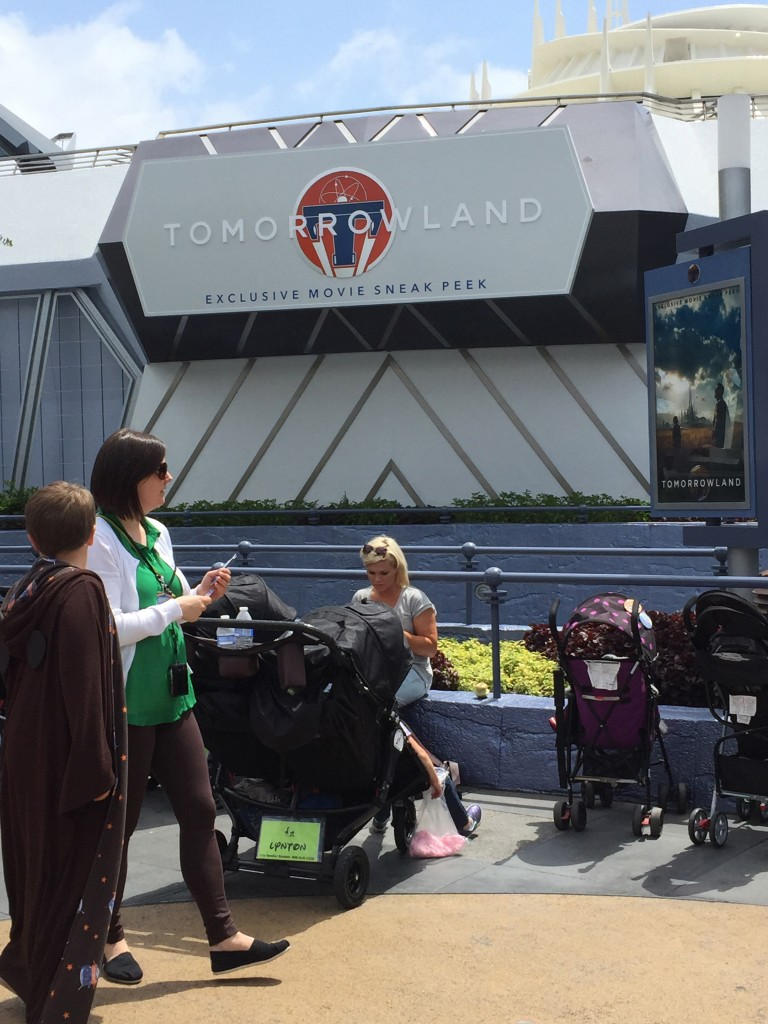 IMG 2179 768x10241 I visited Disneylands Tomorrowland and LOVED every second of it!!! #TomorrowlandEvent