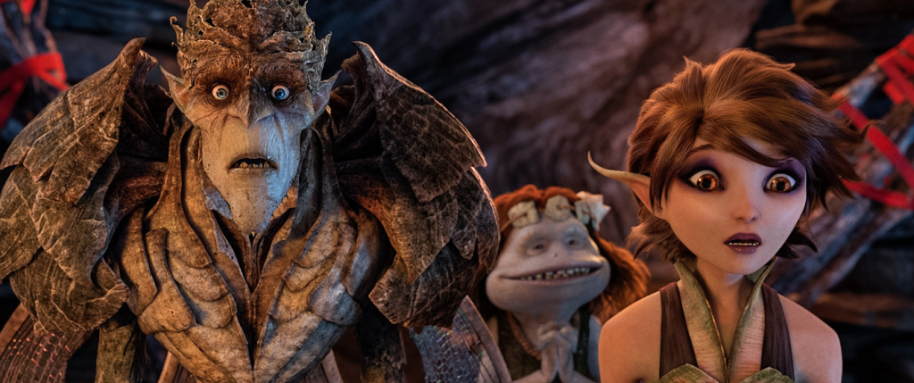 Screen Shot 2015 05 19 at 1.47.43 PM 1024x429 Strange Magic Available on DVD this Tuesday!