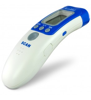 thumb 3 1 1 The AccuMed No Contact Thermometer and 3 winners of any AccuMed products!