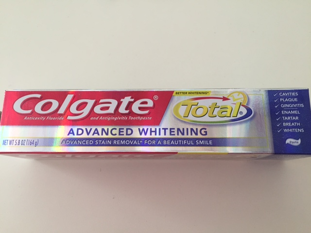 unnamed 10 7 Tips for Moms on Living Healthy + a $60 Healthy Kit including Colgate products giveaway!