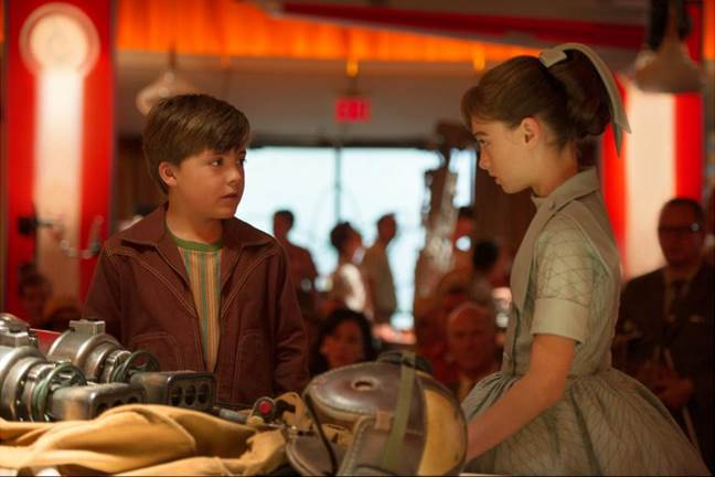 unnamed 19 Tomorrowland is one MOVIE you do not want to MISS this weekend! #TomorrowlandEvent