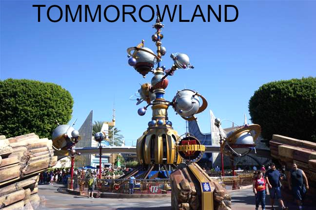 unnamed 24 I visited Disneylands Tomorrowland and LOVED every second of it!!! #TomorrowlandEvent