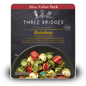 unnamed 3 Three Bridges   Meals, Pastas, Sauces, AND a Great Giveaway