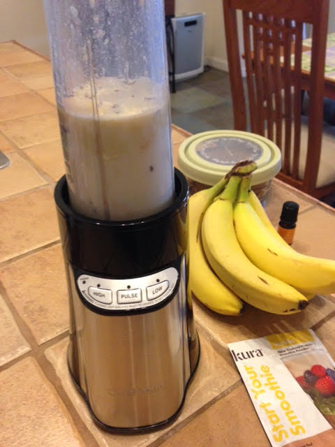 unnamed 51 Kura Smoothie Powders Review + Cuisinart Blender Giveaway!! #StartYourSmoothie
