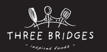 unnamed3 Three Bridges   Meals, Pastas, Sauces, AND a Great Giveaway