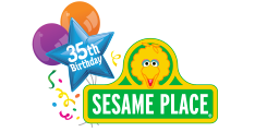 4513c34261084b59959f0041ce1ed535 245x121 sp35logo recomp I am a Sesame Place Ambassador and a Family Four Pack Sesame Place Giveaway!