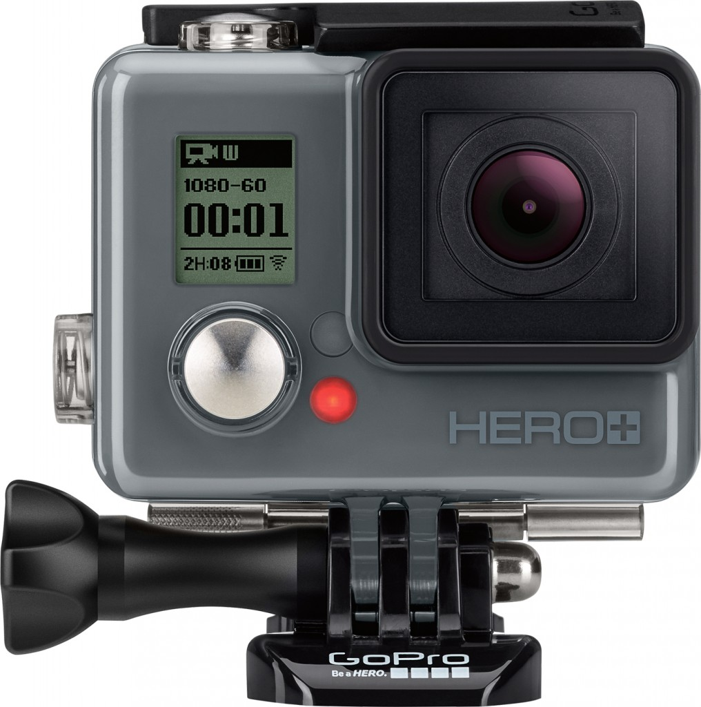 GoPro at Best Buy