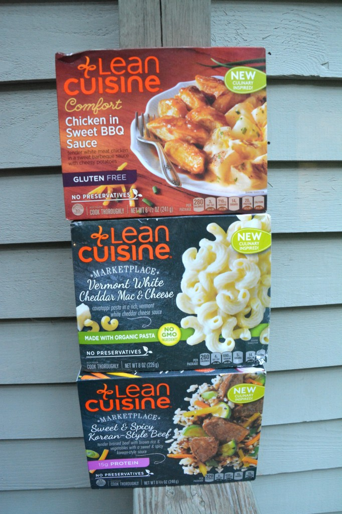 DSC 1132 682x1024 Lean Cuisine Helps Make This Mamas Life Easier!!