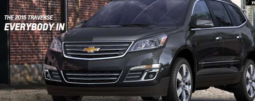 Screen Shot 2015 06 11 at 10.23.17 AM The 2015 Chevy Traverse   Summer, Shopping, and Then Some! #MomLife