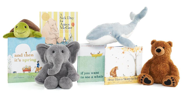 unnamed 11 Kohls Care for Kids and a Kohls Care for Kids plush toys/books Giveaway!