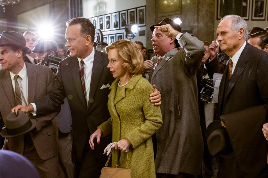 unnamed 51 See Tom Hanks In The First Look at DreamWorks Pictures BRIDGE OF SPIES! #BridgeOfSpies