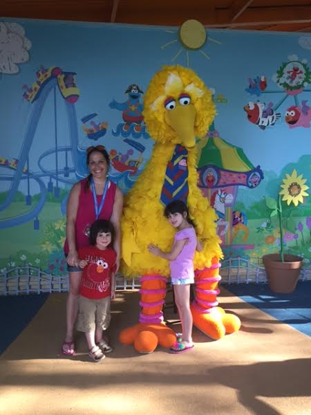 unnamed 55 I am a Sesame Place Ambassador and a Family Four Pack Sesame Place Giveaway!