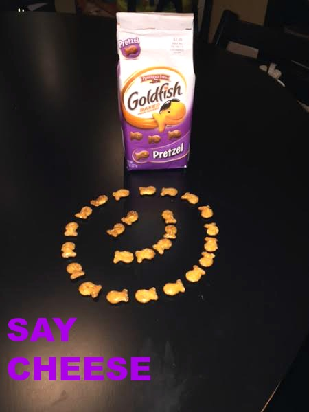 unnamed 8 Having Fun with Goldfish Pretzel Snacks!