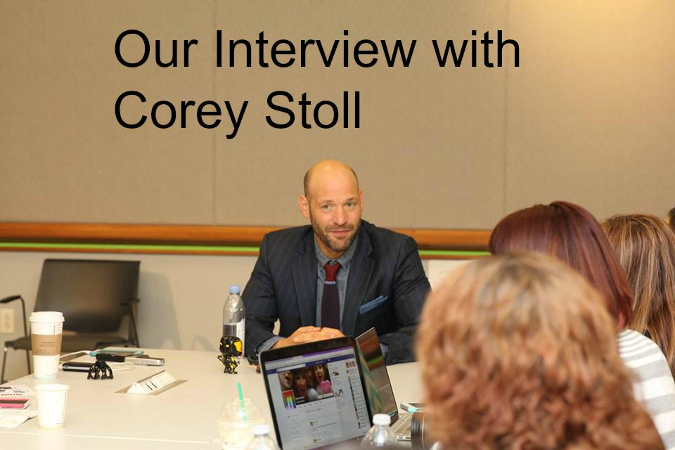 11219711 10106906526676994 2184060757404947371 n The Interview with the Ultimate Villian Corey Stoll  YellowJacket! #AntManEvent
