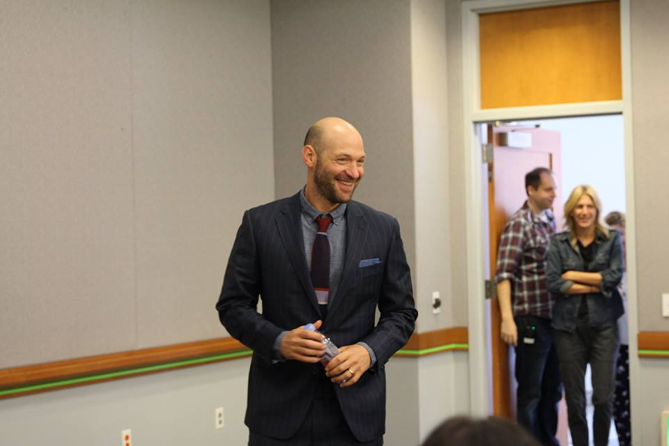 11542013 10106906526627094 5759156409779262517 n The Interview with the Ultimate Villian Corey Stoll  YellowJacket! #AntManEvent