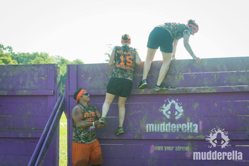 11781894 881759638527765 5754739837351118397 n I am going to Complete the Mudderella on October 3rd in CT! #Mudderella2015