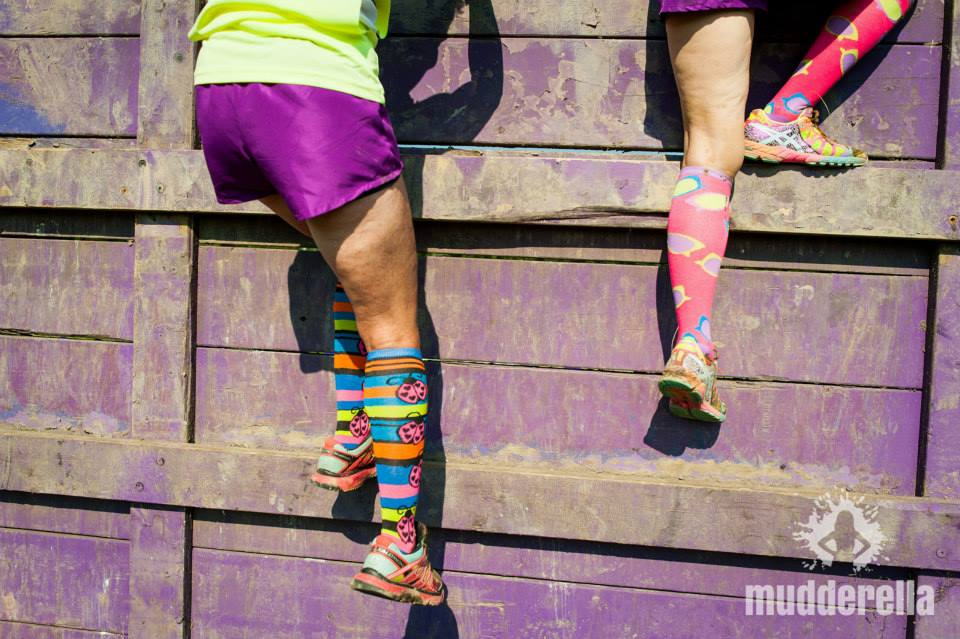 16998 881759601861102 6802275711179080347 n I am going to Complete the Mudderella on October 3rd in CT! #Mudderella2015