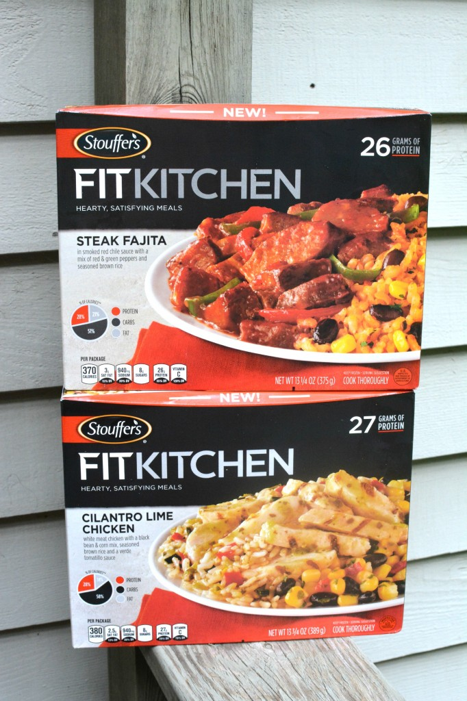 DSC 1159 682x1024 My Hubby is Thrilled with his Dinner!! STOUFFERS® Fit Kitchen to the Rescue...