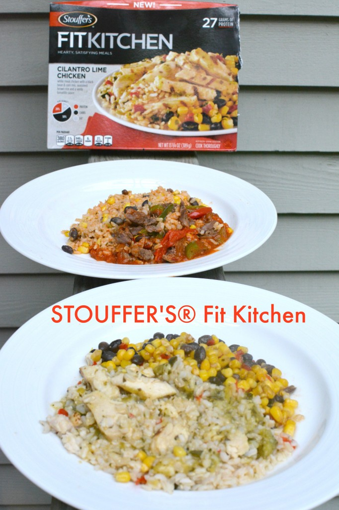 DSC 1185 682x1024 My Hubby is Thrilled with his Dinner!! STOUFFERS® Fit Kitchen to the Rescue...
