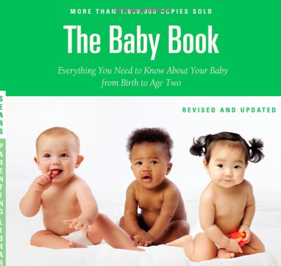 Dr. Sears Baby Book