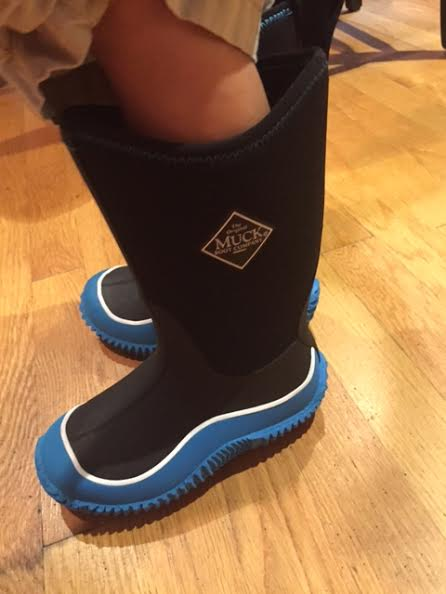 unnamed 1 Muck Boots for ALL THE RAIN!!