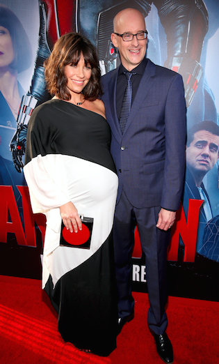 unnamed 1 MARVELS ANT MAN WORLD PREMIERE PHOTOS!! #AntManEvent