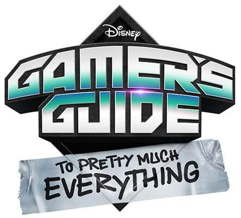 unnamed 141 I got to witness a Network Run Through of the brand new GAMER'S GUIDE TO PRETTY MUCH EVERYTHING on Disney XD!