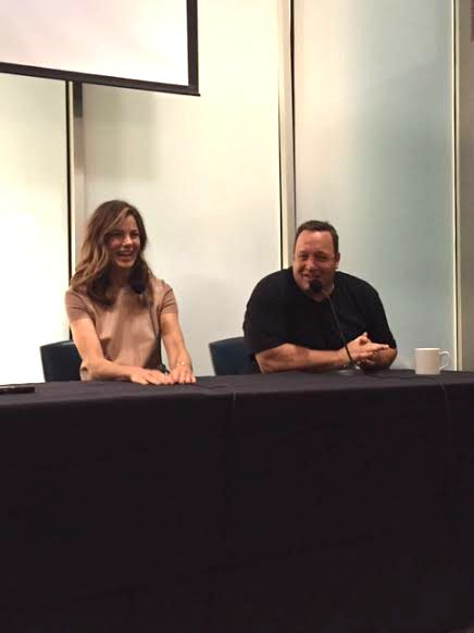 unnamed 21 An Interview with the Cast of Pixels!  #PixelsMovie #PixelsJunket