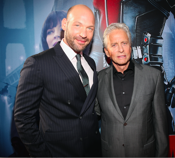 unnamed 4 MARVELS ANT MAN WORLD PREMIERE PHOTOS!! #AntManEvent