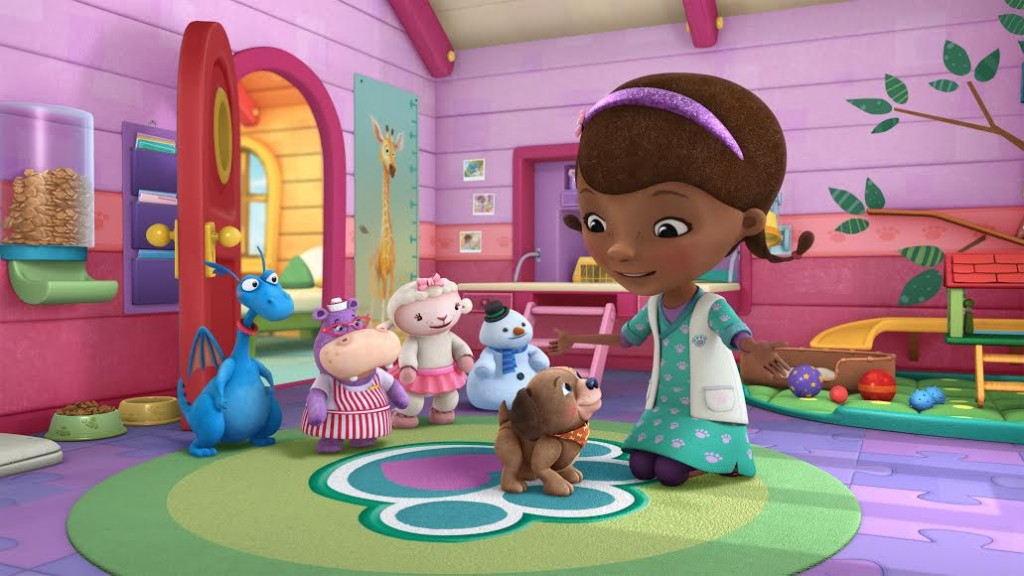 unnamed 510 1024x576 Disney's Doc McStuffins: Pet Vet Programming Event to Highlight Lessons About Care and Responsibility for Pets