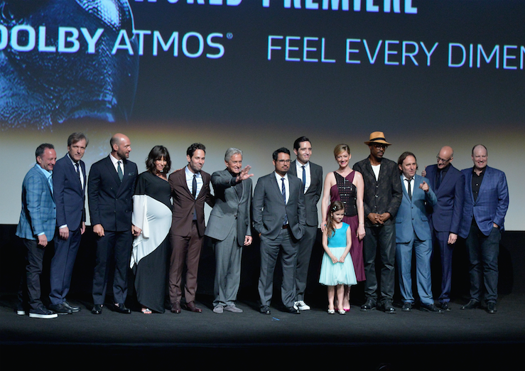 unnamed 7 MARVELS ANT MAN WORLD PREMIERE PHOTOS!! #AntManEvent