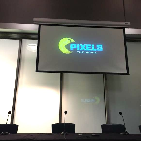unnamed 81 An Interview with the Cast of Pixels!  #PixelsMovie #PixelsJunket
