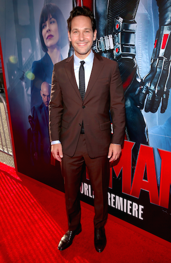 unnamed MARVELS ANT MAN WORLD PREMIERE PHOTOS!! #AntManEvent