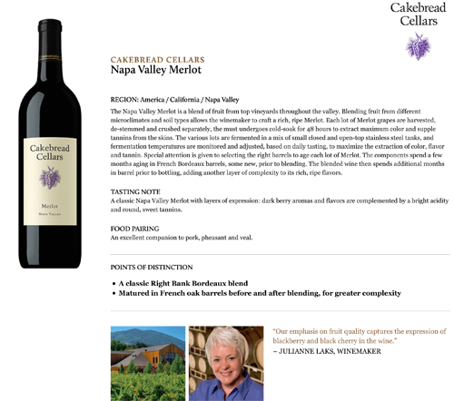 Napa Valley Merlot Overview Why This Mama Likes Kobrand Wines!