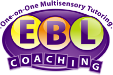 ebl logo Five simple tips for organizing your child for back to school from EBL Coaching! #eblcoachingbacktoschool
