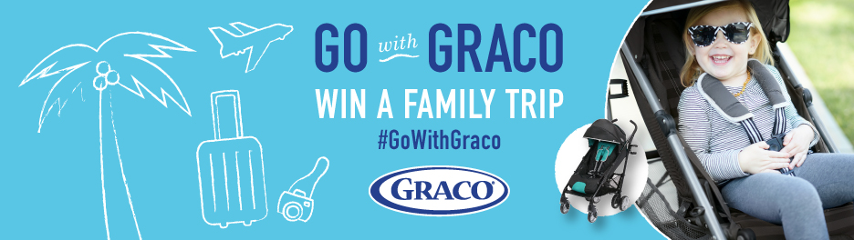 Graco Contender 65 Convertible Car Seat Review + Giveaway! #GoWithGraco