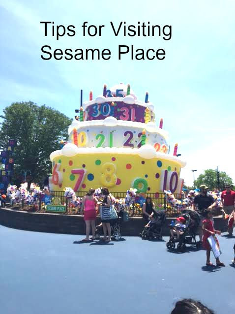 unnamed 1 Sesame Place Tips and a 4 pack Ticket Giveaway! #SesamePlace