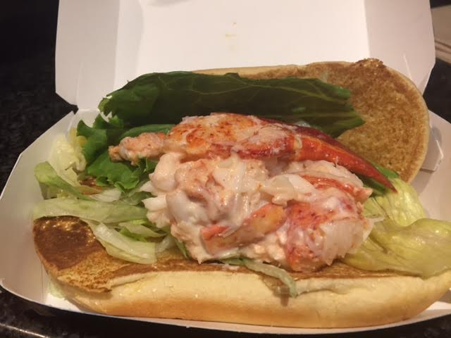unnamed 13 Lobstah is back at McDonalds!!!